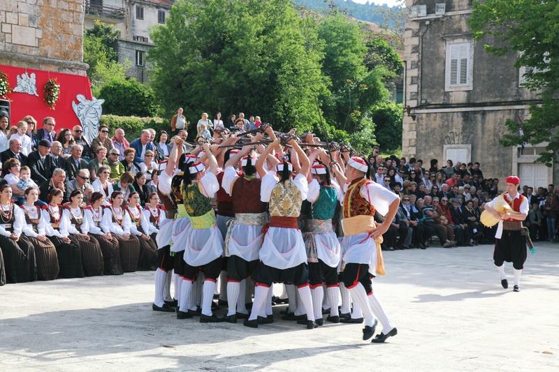 Kulturne manifestacije općine Blato